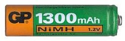 NiMH аккумулятор